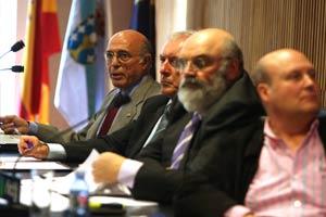El perito químico del 11-M presentó un análisis pormenorizado de su experiencia en la peritación de las pruebas del atentado de Madrid