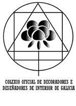 Colegio Oficial de Diseñadores de Interior / Decoradores de Galicia